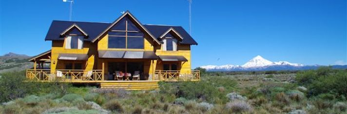 chime lodge trout fishing rio grande patagonia argentina